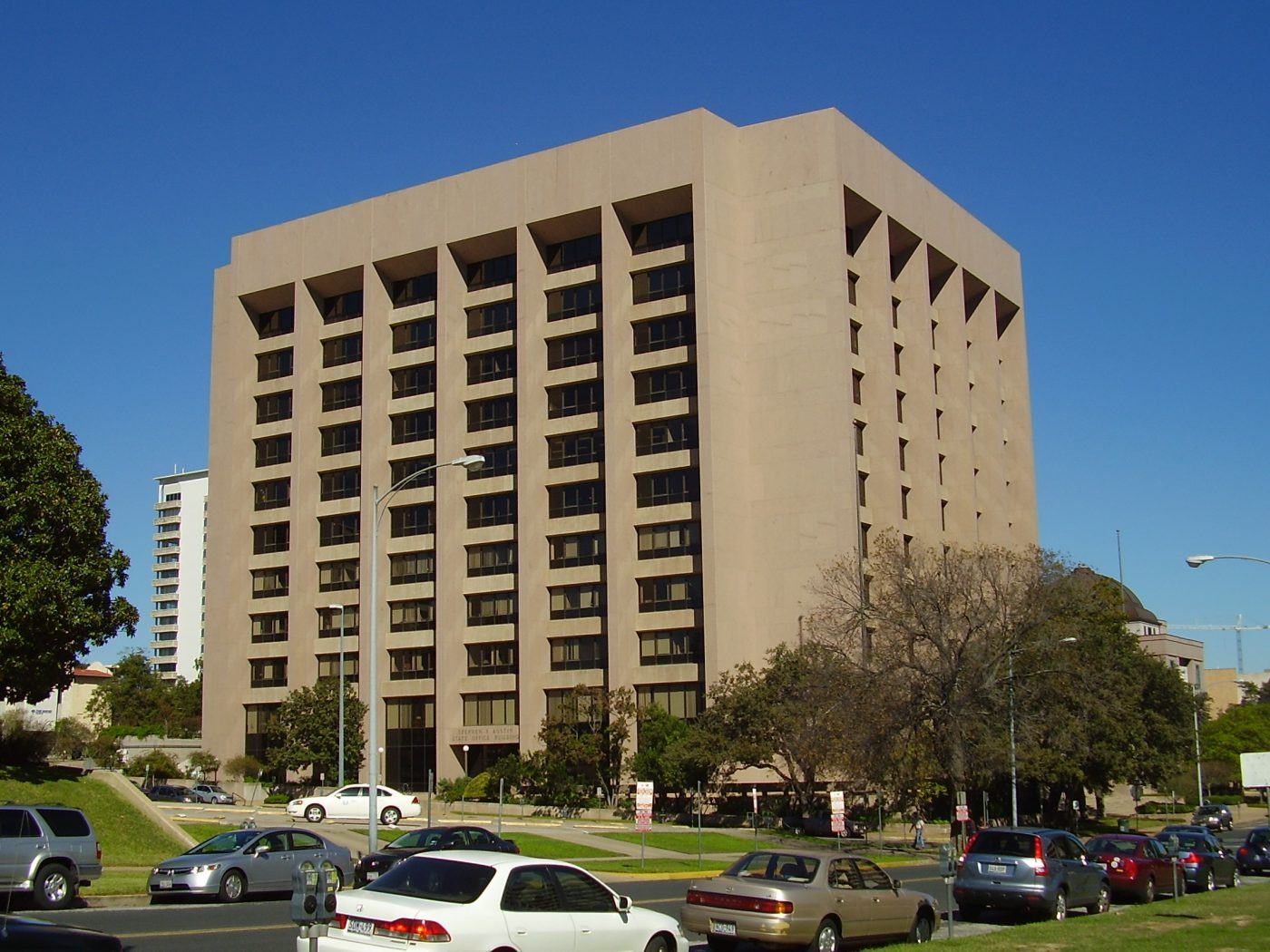 Texas GLO Office
